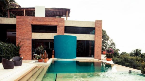 Villa Samo