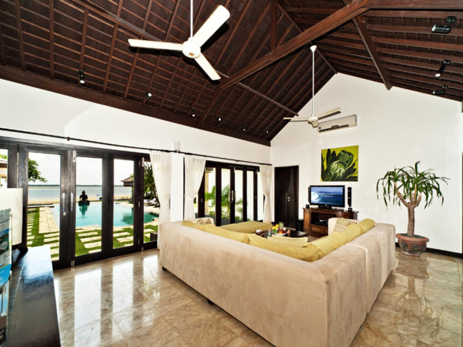 Villa Selamanya - Puri Tirta