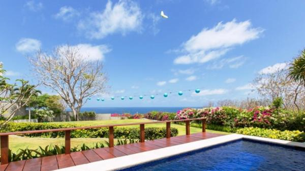 Villa Karang Dua