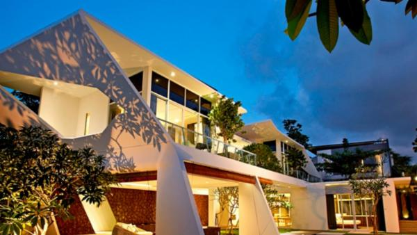 Villa Z3 Residence