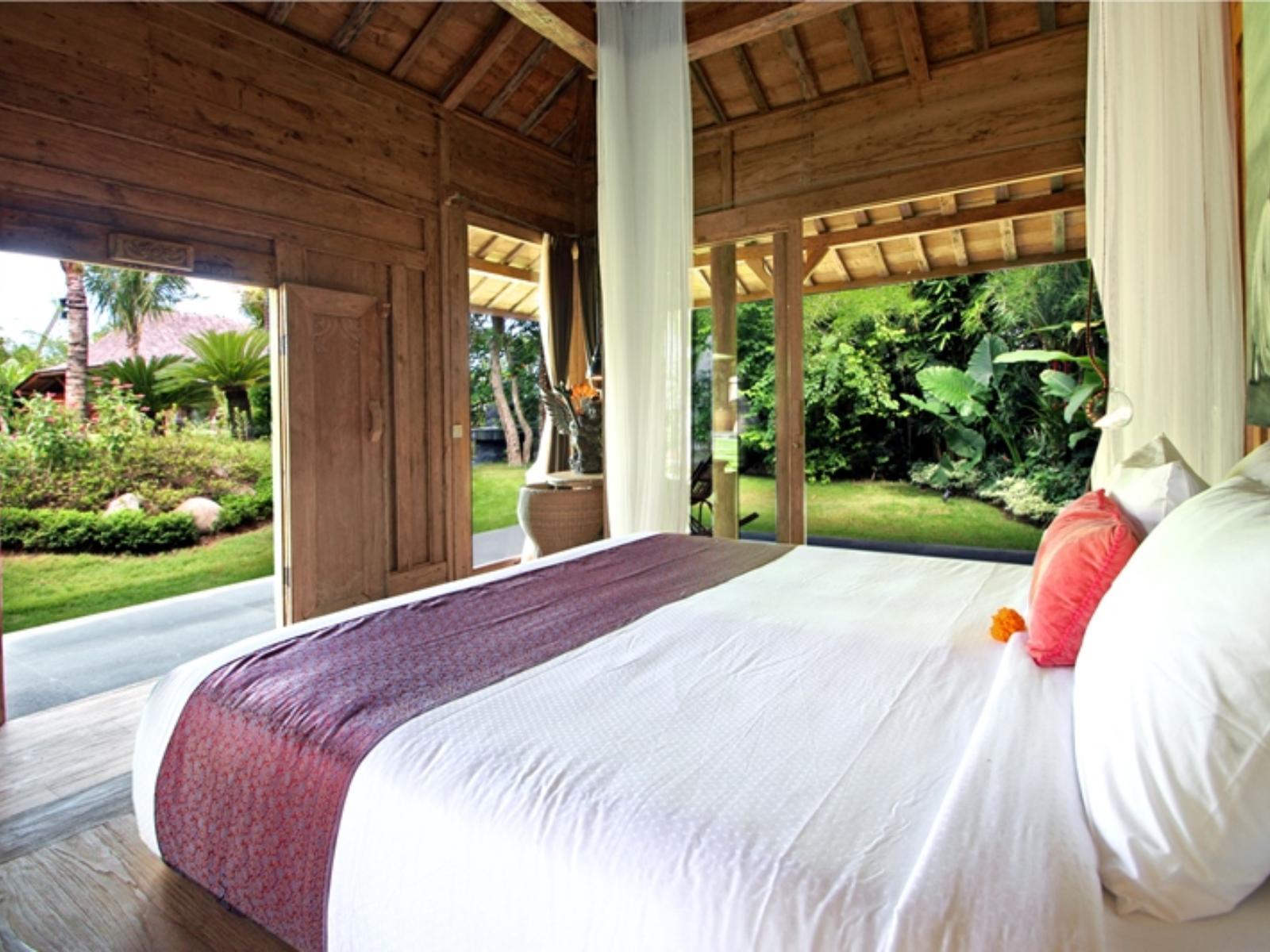 Bali Ethnic Villa