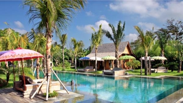 Villa Kayu - Ethnic Villas