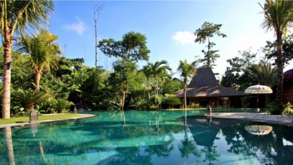 Villa Kalua - Ethnic Villas