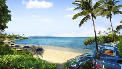 3 BR OV Residence At Montage Kapalua Bay
