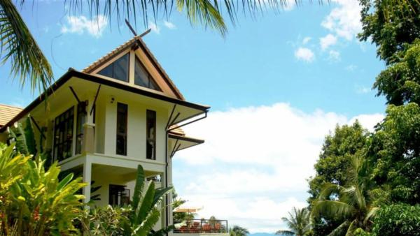 Villa Maphraaw