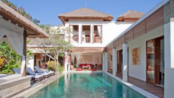 Villa Joe - Arwana Estate