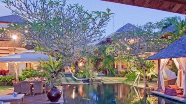 Villa Arwana - Arwana Estate