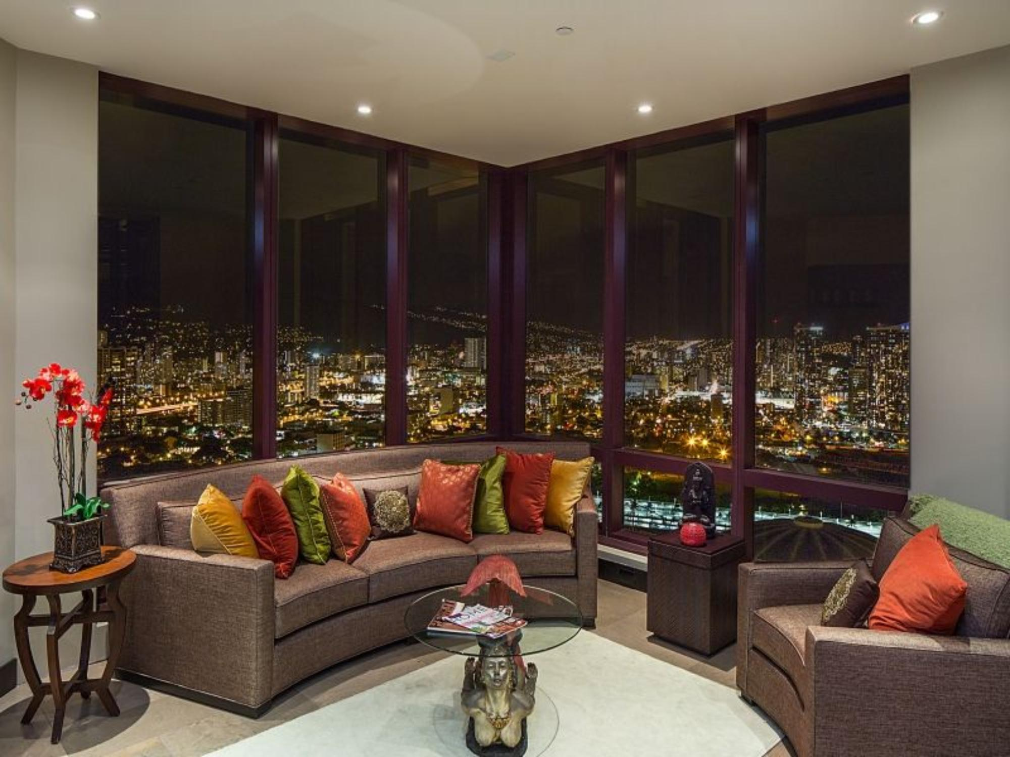 Imperial Penthouse