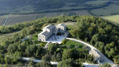 Castello di Reschio - Arrighi
