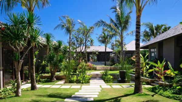 Villa Jamadara