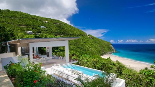Villa Ventana - Tortola