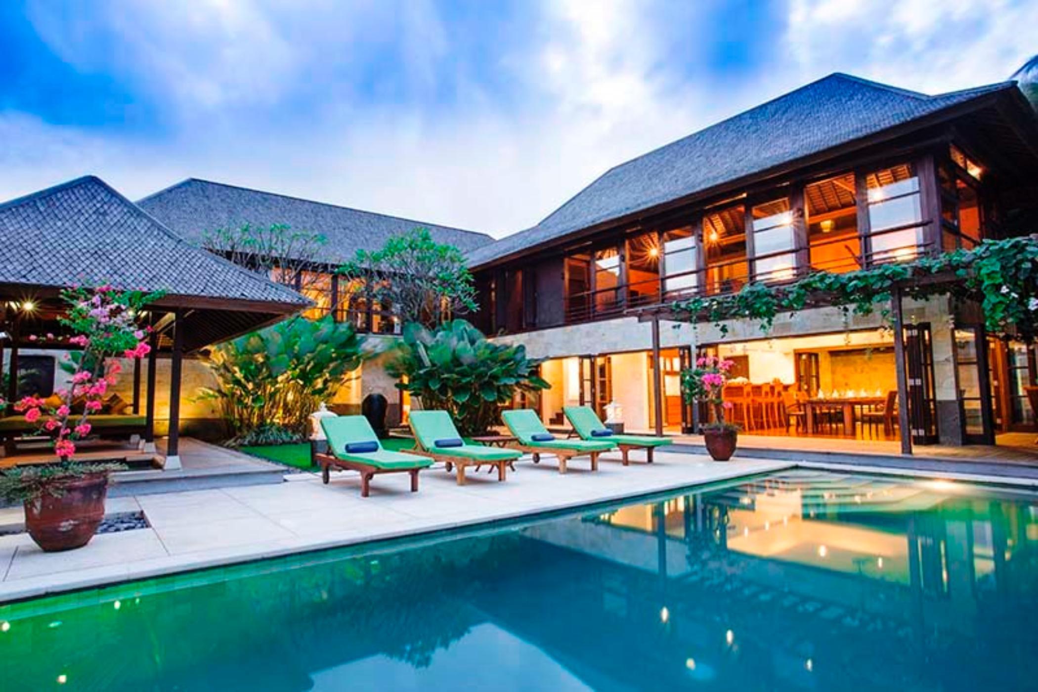 Bayu Gita Estate