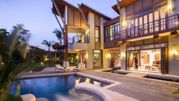 Villa Amatapura 1