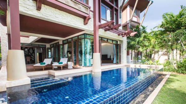 Villa Amatapura 14