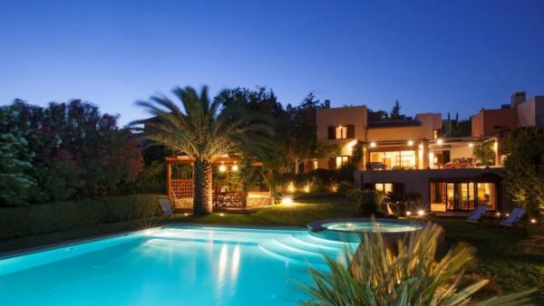 Villa Valli