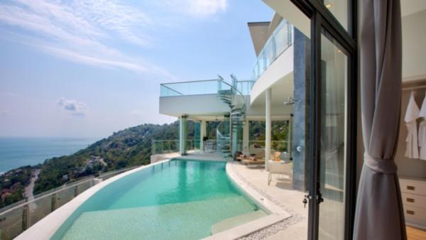 Villa Seawadee