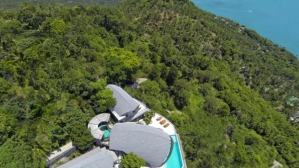 Villa Moonshadow - Thailand