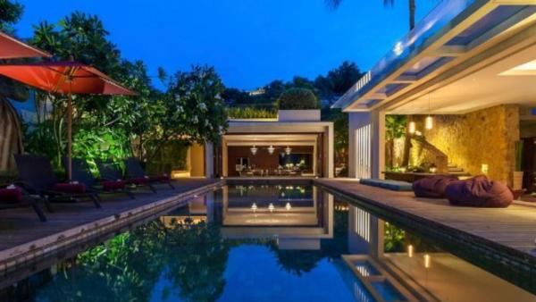 Villa Hin