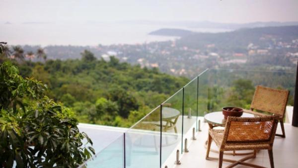 Villa Avasara - Panacea