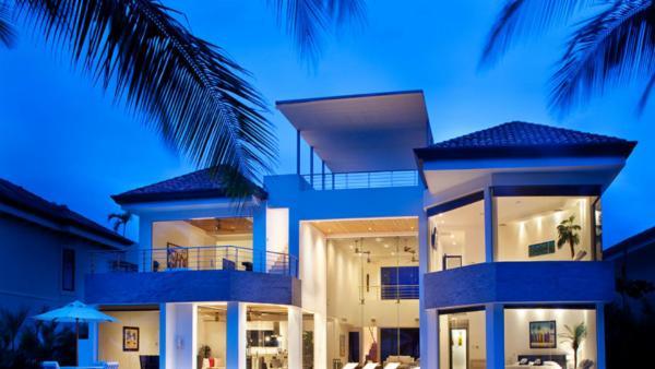 Casa del Mar - CR