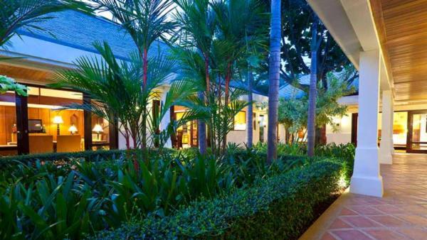Villa Acacia - Thailand