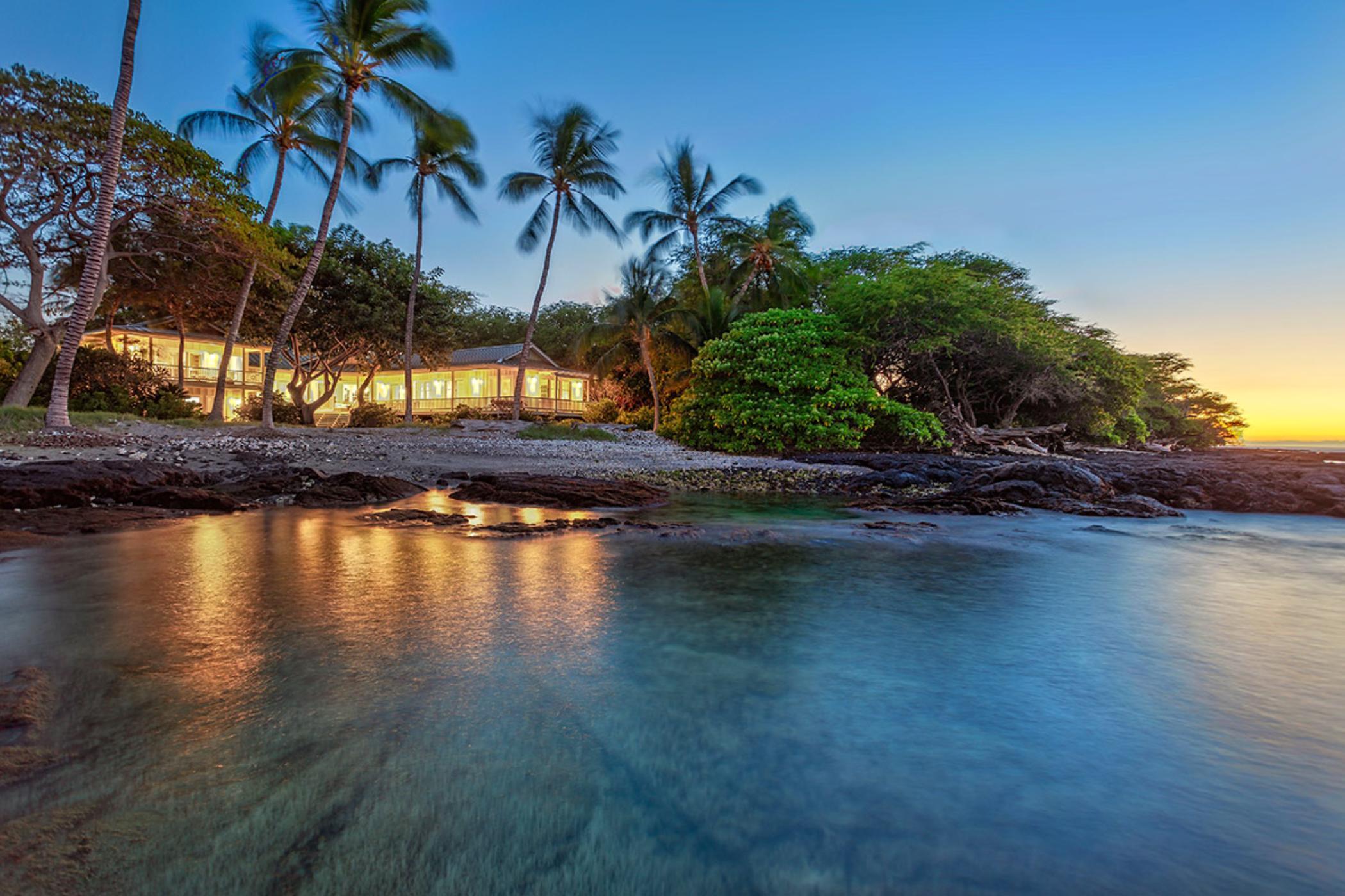 Puako Beach House