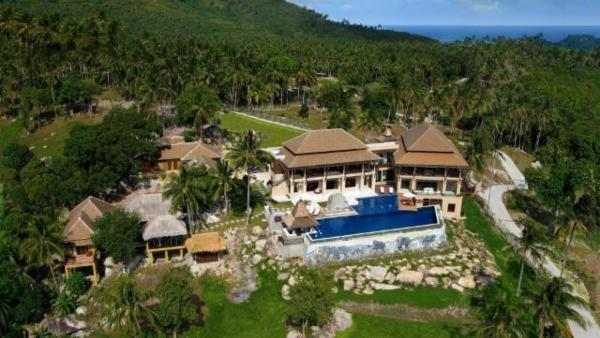 Samui Ridgeway Villa