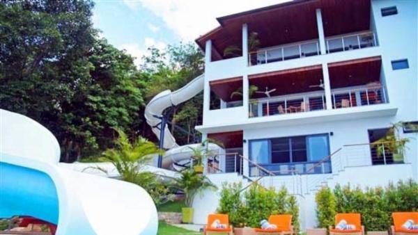 Villa Lulu