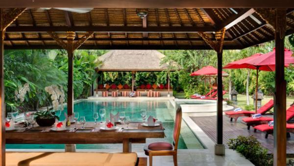 Villa Kalimaya 1