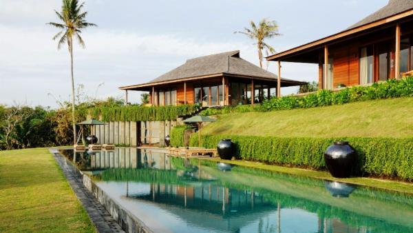 Villa Bulung Daya