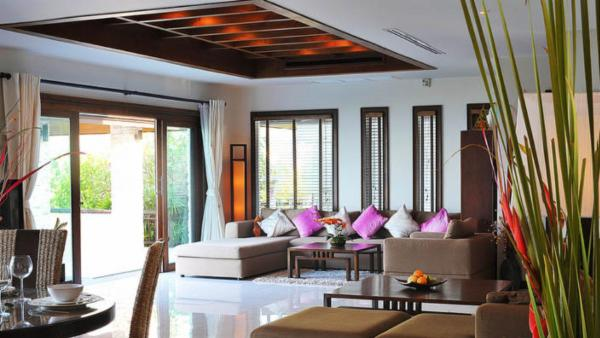 Villa Bophut Talay
