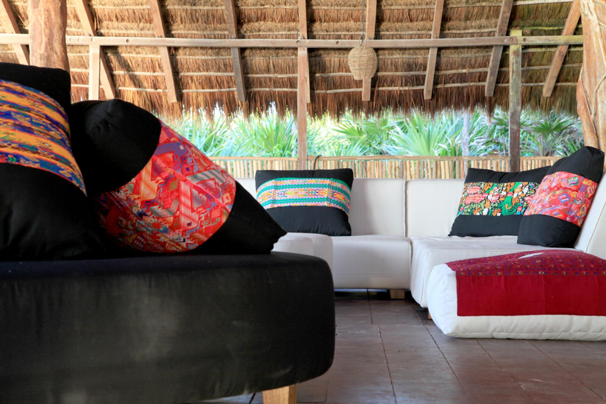 Casa Palapa - Papaya Playa