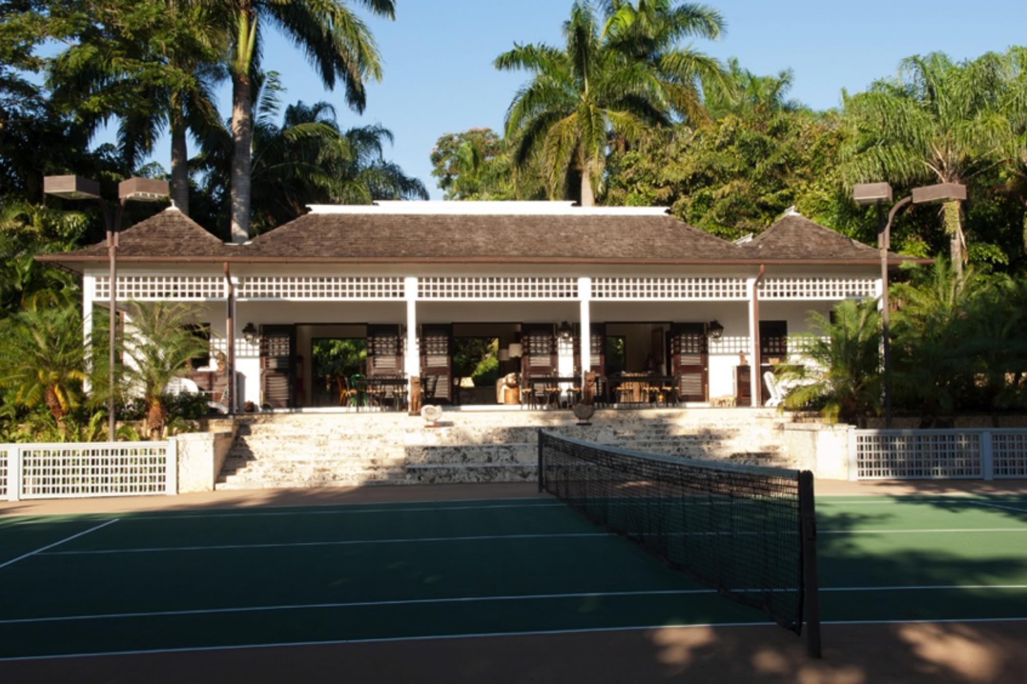 Villa Janus