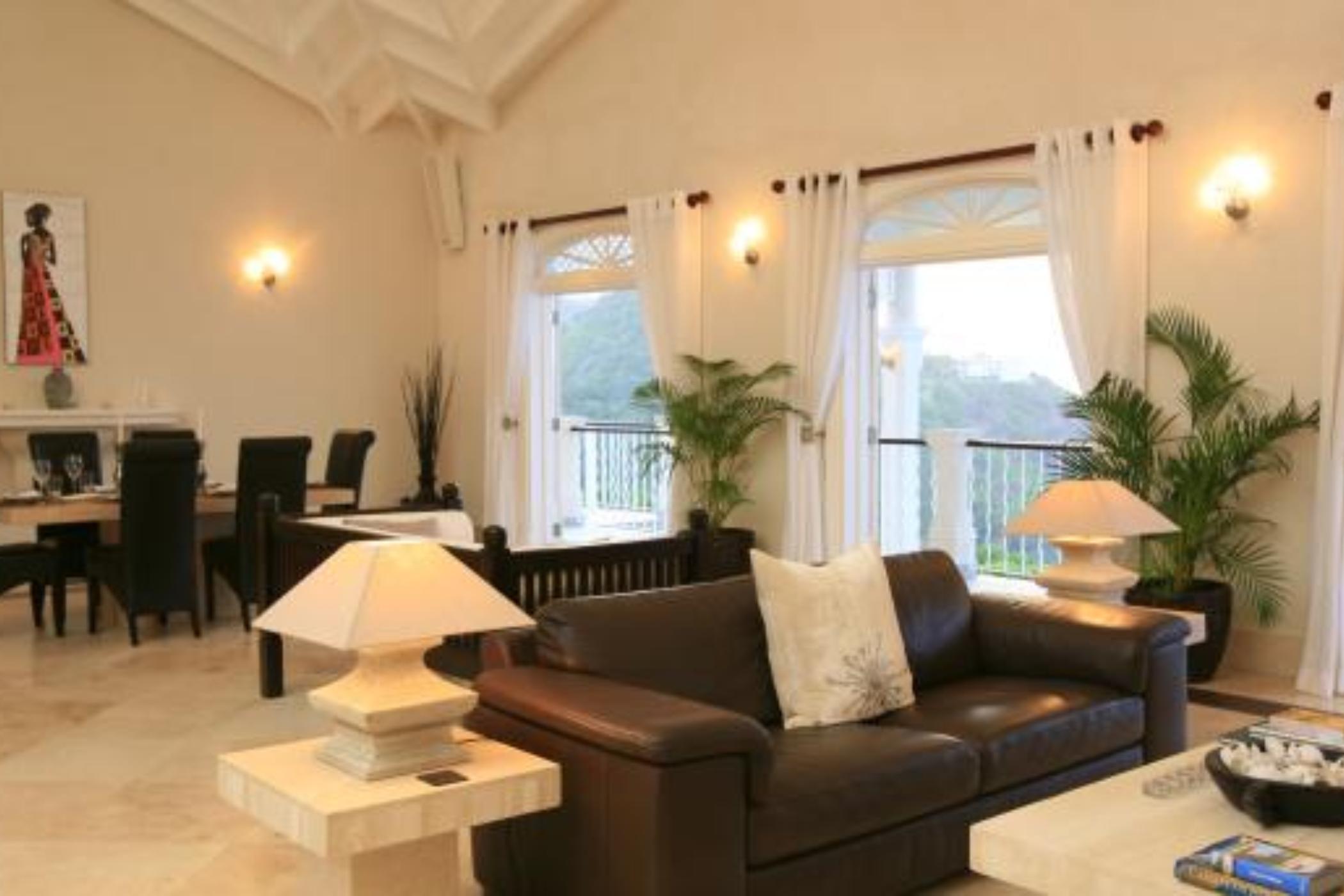 Cayman Villa