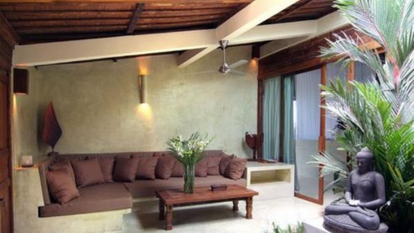 Villa Cantik - Shalimar Villas