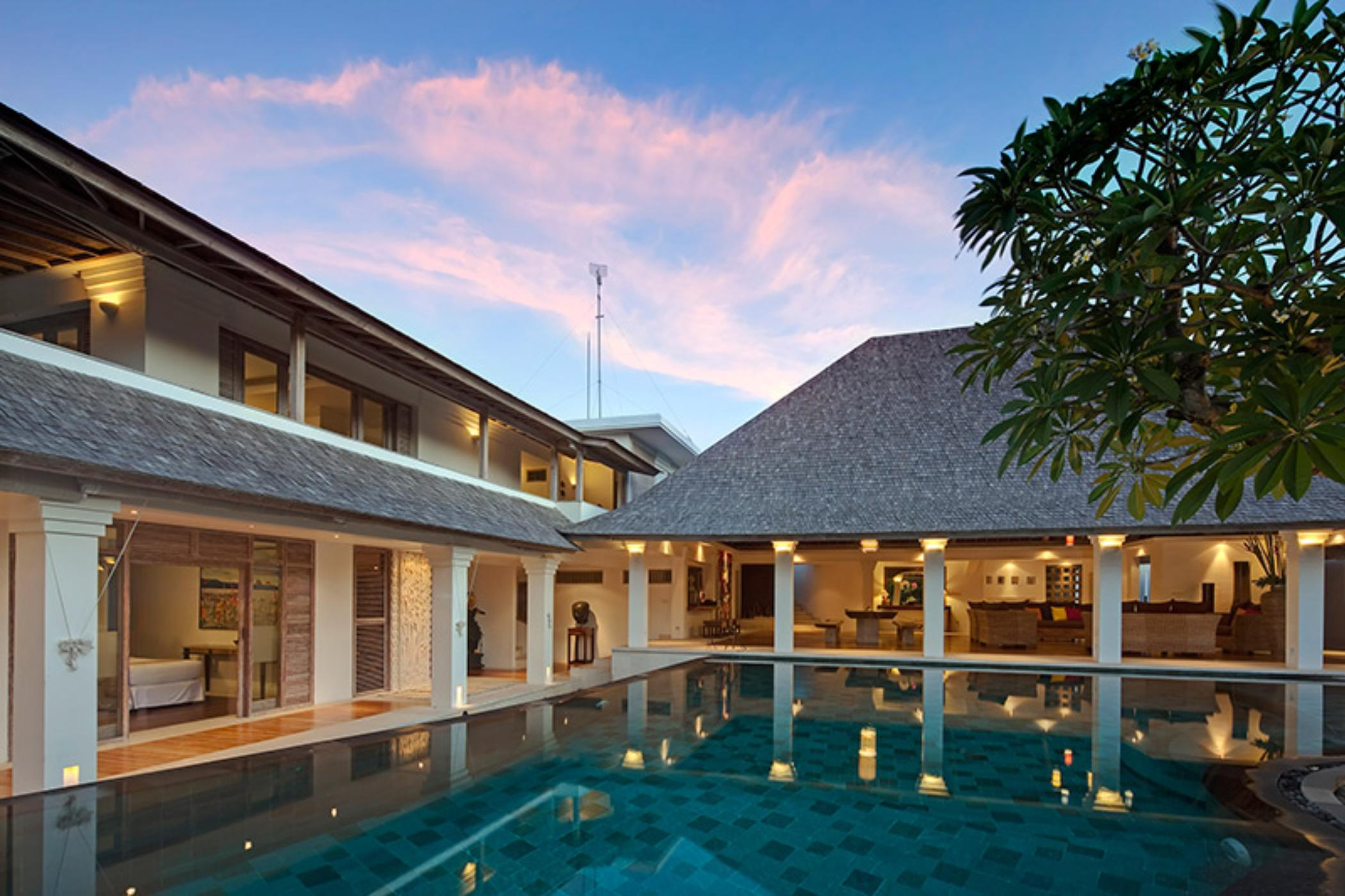 Villa Jepun