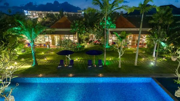Villa Sayang D Amour