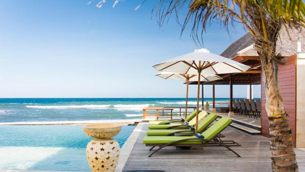 Bayu Gita - Beachfront