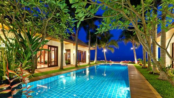 Villa Gardenia - Thailand