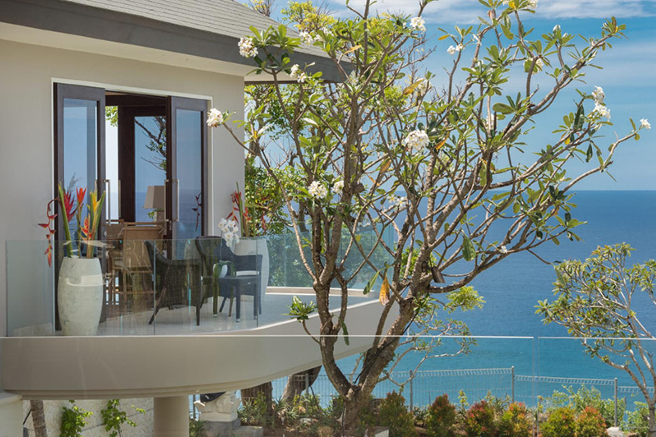 Pandawa Cliff Estate - Pala