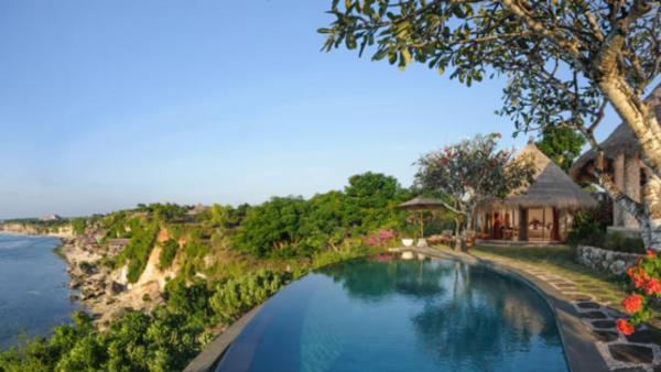 Villa Bayuh Sabbha