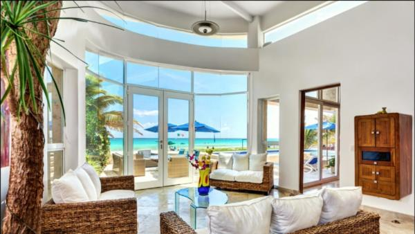 Beach House - Riv Maya