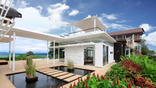 Bay Villa 15