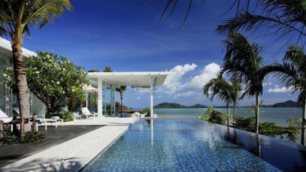 Villa Kalipay