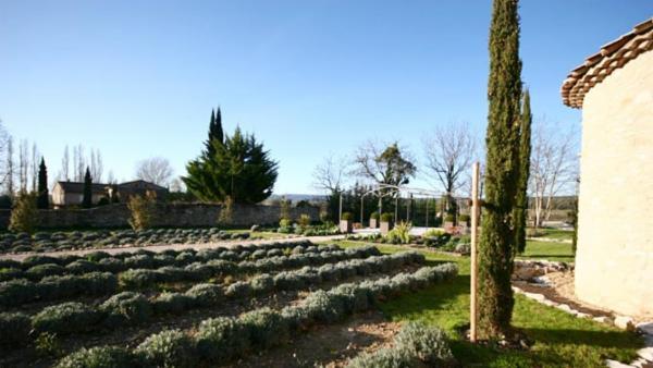 Bastide Vallat