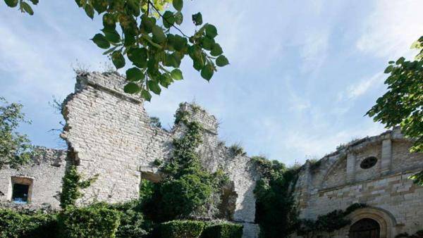Chateau DAix