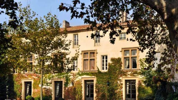 Chateau Molyneux