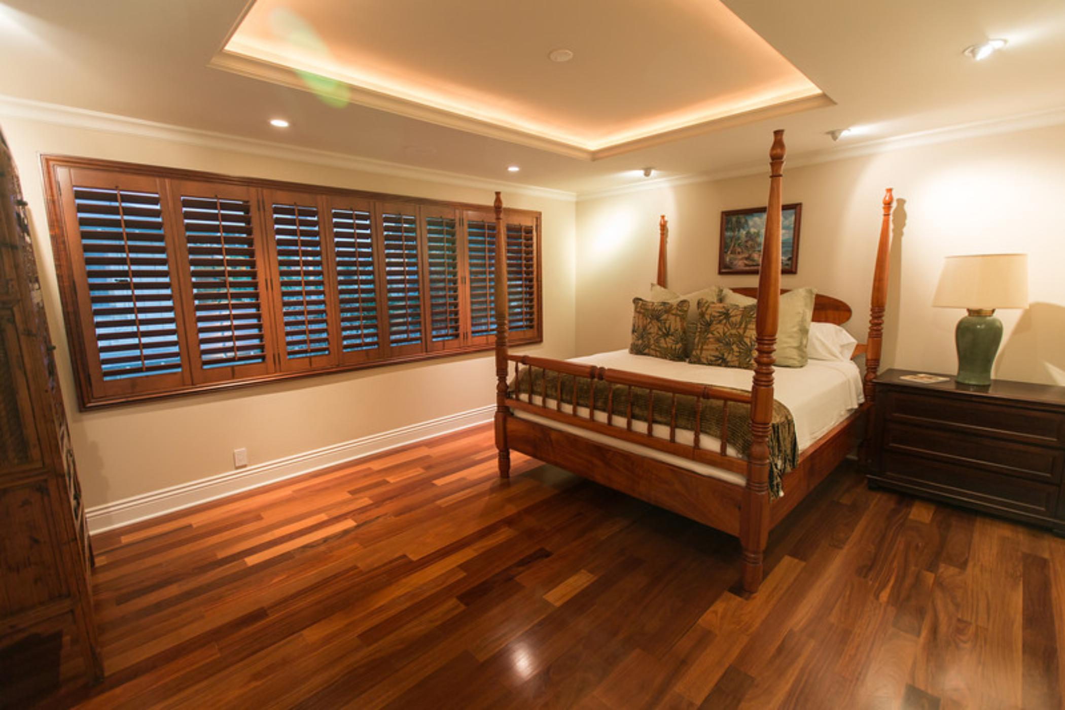 The crown jewel of Kailua beachfront rentals
