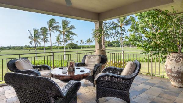 Fairway Villa 110D - Hualalai