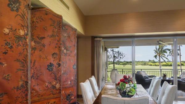 Fairway Villa 110D - Hualalai